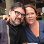 Jason and Susanne